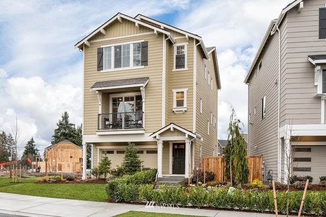 1319 139th Place SW #26, Lynnwood, WA 98087 (#1797453) :: Tribeca NW Real Estate