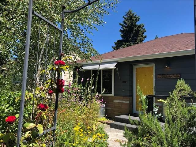 9456 21st Avenue SW, Seattle, WA 98106 (#1797470) :: Keller Williams Western Realty