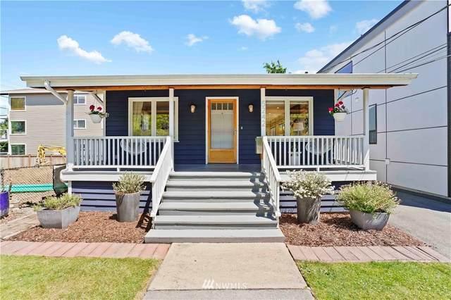 5242 39th Avenue NE, Seattle, WA 98105 (#1797478) :: NW Homeseekers