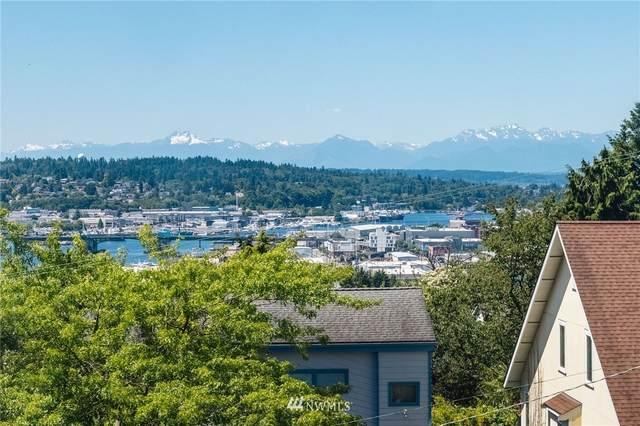 4403 Greenwood Avenue N #102, Seattle, WA 98103 (#1797482) :: Tribeca NW Real Estate