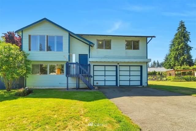 202 79th Place SE, Everett, WA 98203 (#1797485) :: NW Homeseekers