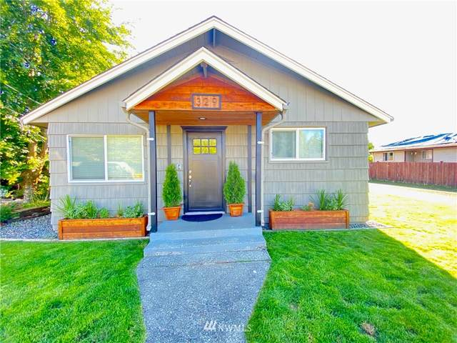 329 S 2nd St, McCleary, WA 98557 (#1797493) :: Better Homes and Gardens Real Estate McKenzie Group