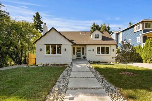 330 NE 91st Street A, Seattle, WA 98115 (#1797505) :: NW Homeseekers