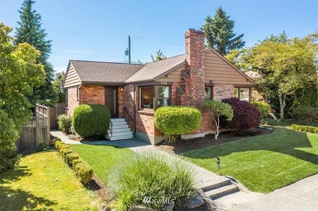 7745 21st Avenue NW, Seattle, WA 98117 (#1797510) :: NW Homeseekers