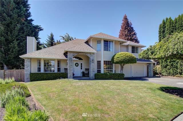 1507 NW 138th Circle, Vancouver, WA 98685 (#1797531) :: Stan Giske