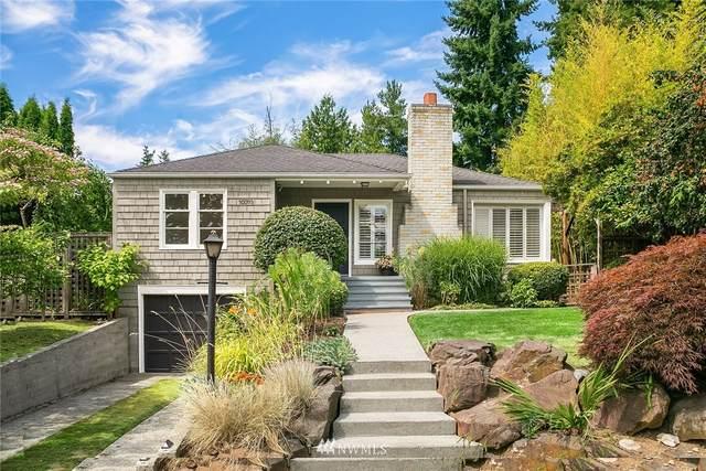 10315 23rd Avenue NE, Seattle, WA 98125 (#1797547) :: Ben Kinney Real Estate Team