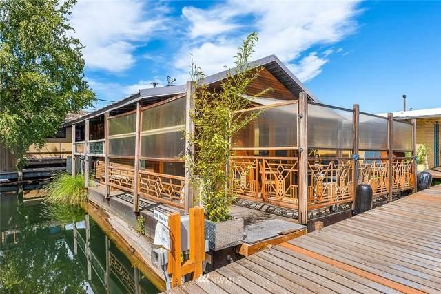 2818 Boyer Avenue E #1, Seattle, WA 98102 (#1797552) :: Alchemy Real Estate