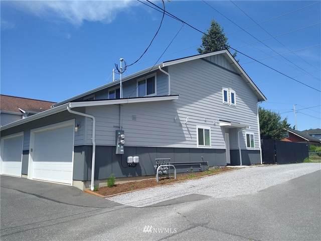 1106 E Illinois Street, Bellingham, WA 98226 (#1797559) :: Ben Kinney Real Estate Team