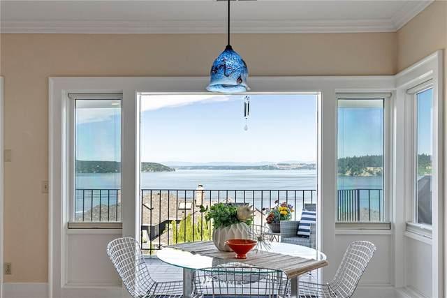 7221 Soundview Drive #308, Gig Harbor, WA 98335 (#1797576) :: Keller Williams Western Realty