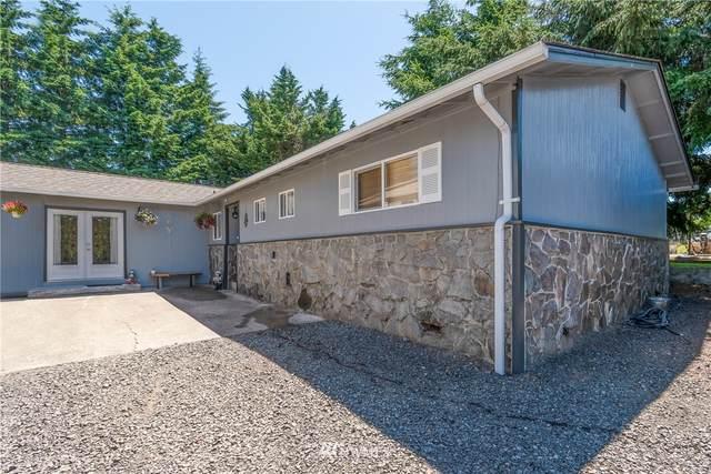 109 Studebaker Place, Castle Rock, WA 98611 (#1797590) :: NW Homeseekers
