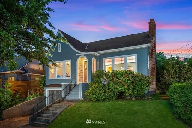 6314 1st Avenue NE, Seattle, WA 98115 (#1797604) :: NextHome South Sound