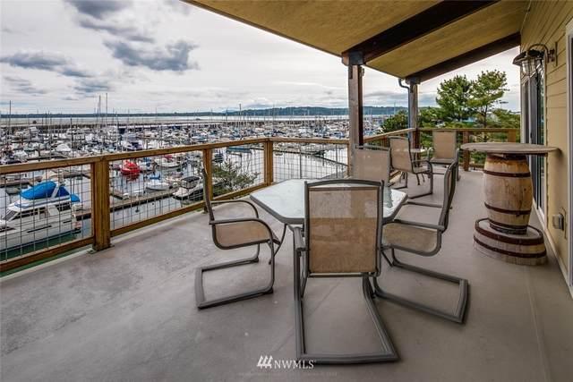 225 Marine Drive, Blaine, WA 98230 (#1797611) :: The Shiflett Group