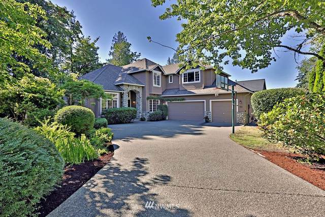 785 NW Everwood Drive, Issaquah, WA 98027 (#1797615) :: Keller Williams Western Realty