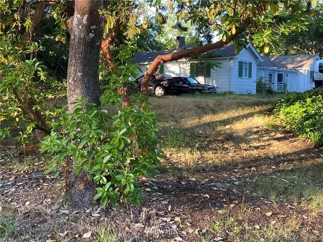 8507 Wildwood Avenue SW, Lakewood, WA 98498 (#1797629) :: Keller Williams Western Realty