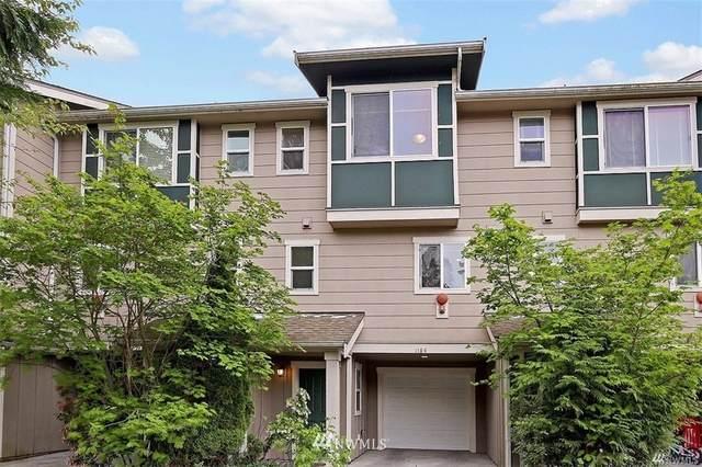 1184 N 198th Street, Shoreline, WA 98133 (#1797634) :: Icon Real Estate Group