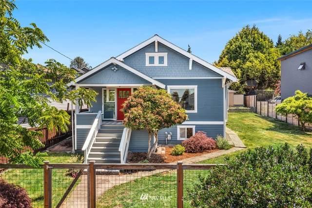 10044 41st Avenue SW, Seattle, WA 98146 (#1797654) :: Keller Williams Western Realty