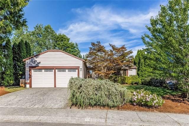13932 113th Avenue NE, Kirkland, WA 98034 (MLS #1797682) :: Brantley Christianson Real Estate