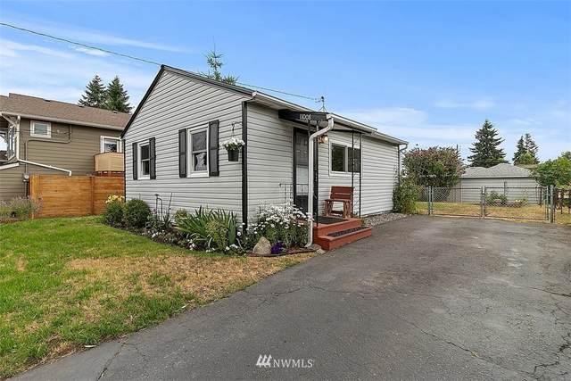 11008 4th Avenue S, Seattle, WA 98168 (#1797700) :: Keller Williams Western Realty