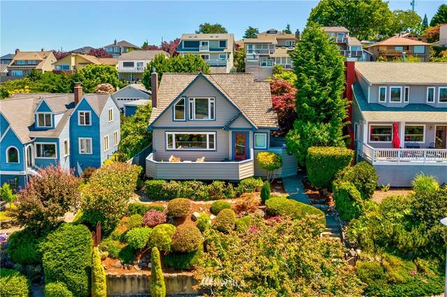 6736 39th Avenue SW, Seattle, WA 98136 (#1797712) :: NW Homeseekers