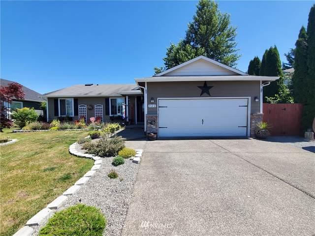 322 Eldredge Avenue NW, Orting, WA 98360 (#1797717) :: Keller Williams Western Realty