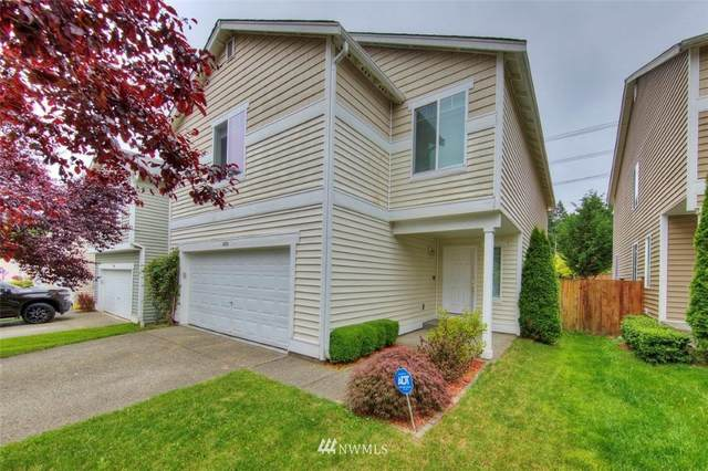 21335 SE 289th Way, Kent, WA 98042 (#1797718) :: Pickett Street Properties