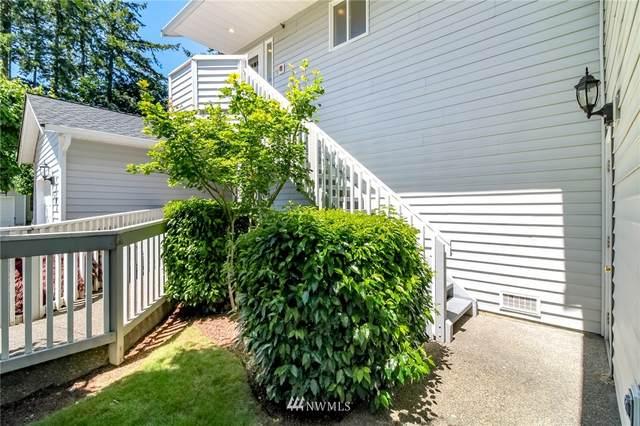 2218 S 336th Street #605, Federal Way, WA 98003 (#1797723) :: My Puget Sound Homes