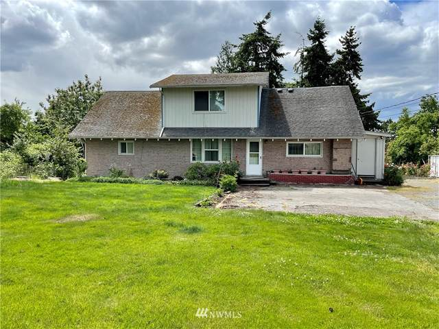 5940 S Sheridan Avenue A & B, Tacoma, WA 98408 (#1797740) :: Better Homes and Gardens Real Estate McKenzie Group