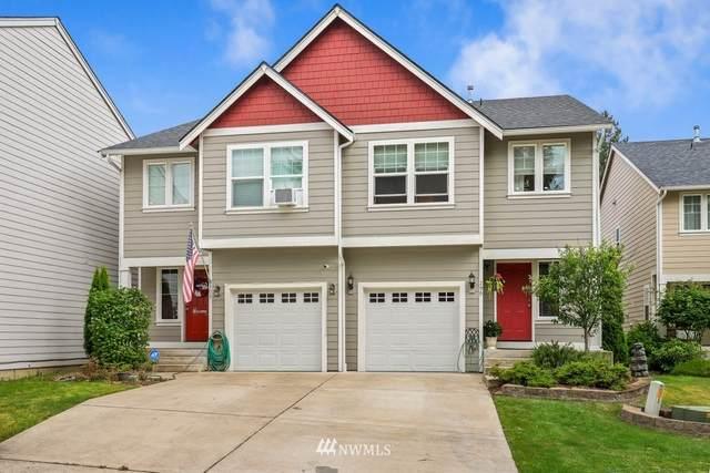 299 NE Miramar Circle, Bremerton, WA 98311 (MLS #1797742) :: Brantley Christianson Real Estate