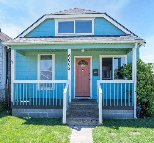 6002 S Lawrence Street, Tacoma, WA 98409 (#1797772) :: Better Homes and Gardens Real Estate McKenzie Group