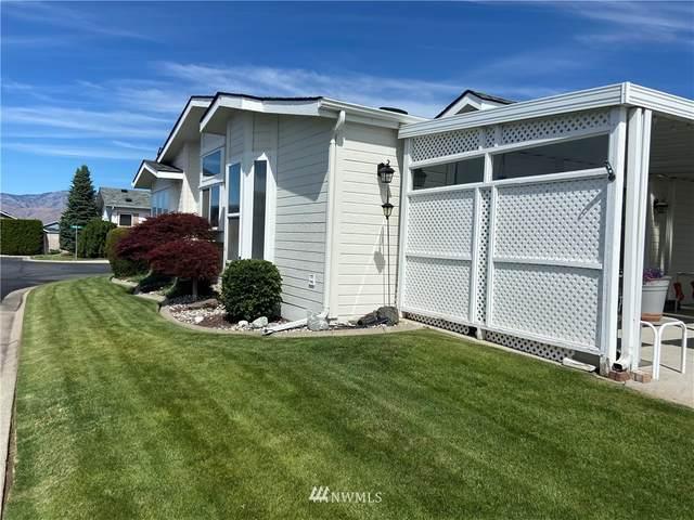 528 Sunday Drive, East Wenatchee, WA 98802 (#1797775) :: NW Homeseekers
