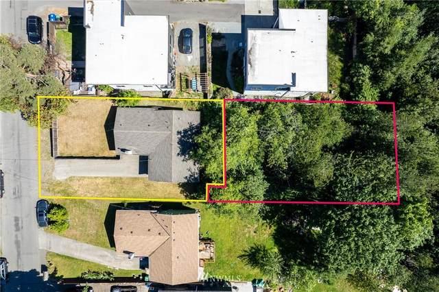 5426 21st Avenue SW B, Seattle, WA 98106 (#1797788) :: Lucas Pinto Real Estate Group