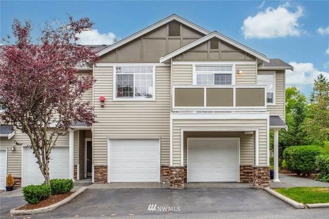 1855 Trossachs Boulevard SE #2605, Sammamish, WA 98075 (#1797802) :: Becky Barrick & Associates, Keller Williams Realty