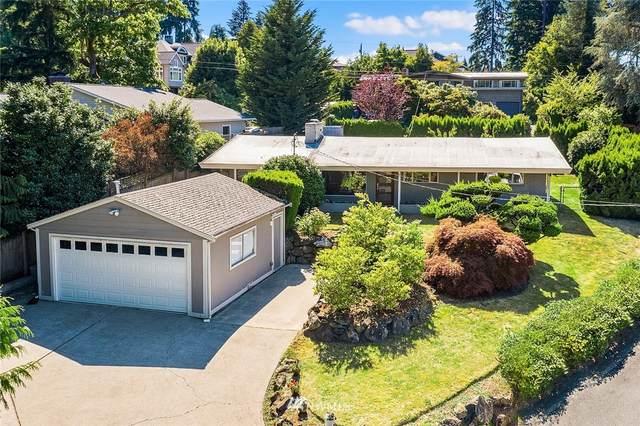 10005 NE 31ST Place, Bellevue, WA 98004 (#1797825) :: Neighborhood Real Estate Group