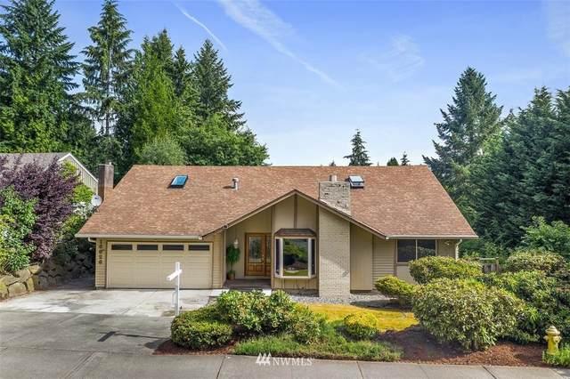 16626 NE 30th, Bellevue, WA 98008 (MLS #1797835) :: Brantley Christianson Real Estate