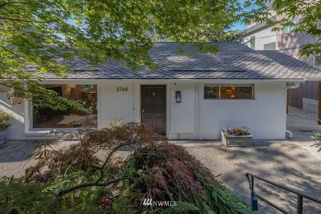 3764 W Lawton Street, Seattle, WA 98199 (#1797845) :: NW Homeseekers