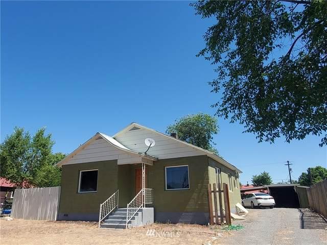408 Spokane St, Okanogan, WA 98840 (#1797871) :: Better Homes and Gardens Real Estate McKenzie Group