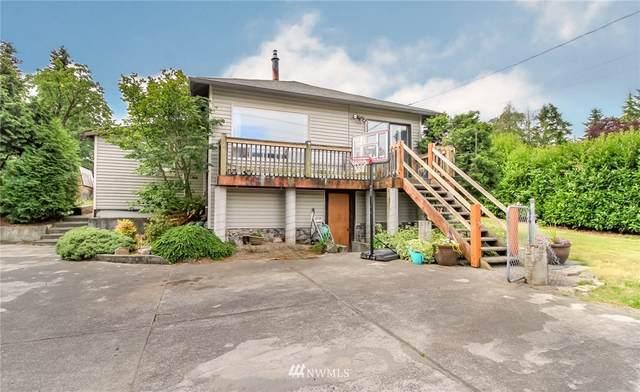 1423 S 100th Street, Seattle, WA 98168 (#1797892) :: NW Homeseekers