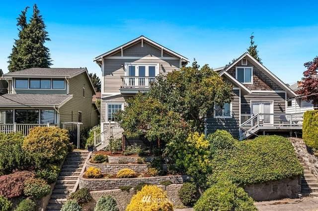 534 NE 79th Street, Seattle, WA 98115 (#1797925) :: NextHome South Sound