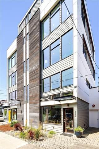 4304 SW Walker Street, Seattle, WA 98116 (#1797931) :: Shook Home Group