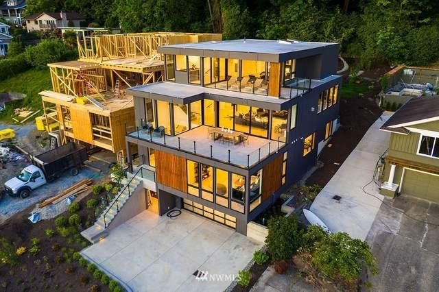 10032 47th Avenue SW, Seattle, WA 98146 (#1797940) :: NW Homeseekers