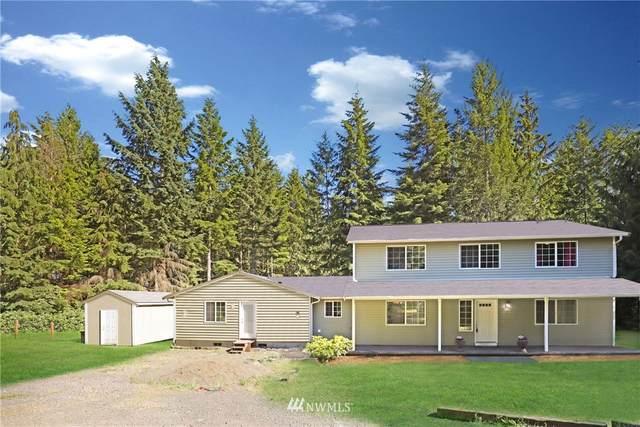 460 E Sunset Ridge, Union, WA 98592 (#1797981) :: Keller Williams Western Realty