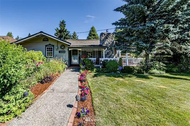4025 120th Place SE, Everett, WA 98208 (#1797997) :: Tribeca NW Real Estate