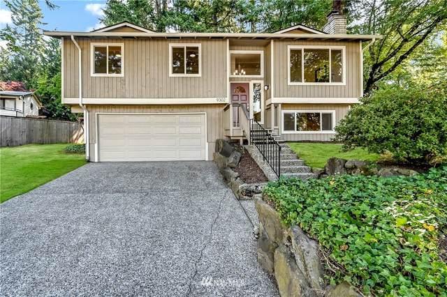 Redmond, WA 98052 :: Shook Home Group