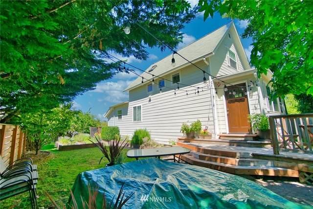 1010 S Washington Street, Tacoma, WA 98405 (MLS #1798043) :: Brantley Christianson Real Estate