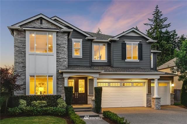 12256 172nd Place NE, Redmond, WA 98052 (#1798050) :: Keller Williams Western Realty