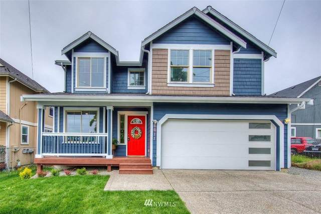 6611 E I Street, Tacoma, WA 98404 (MLS #1798065) :: Brantley Christianson Real Estate