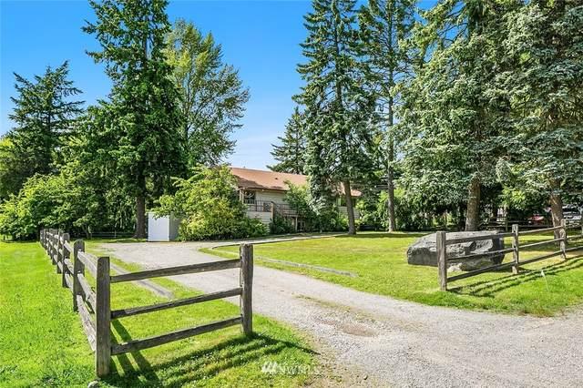 19827 25th Avenue NE, Shoreline, WA 98155 (#1798074) :: Better Properties Real Estate