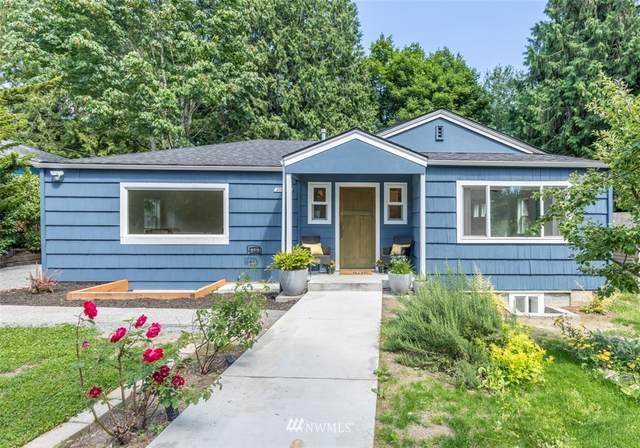 10824 12th Avenue Ne, Seattle, WA 98125 (#1798104) :: NW Homeseekers