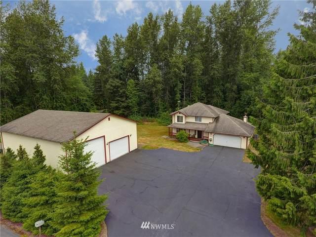 11611 122nd Street NE, Lake Stevens, WA 98258 (#1798106) :: Pickett Street Properties