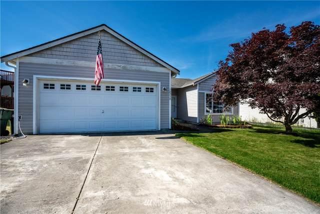 14930 Prairie Vista Loop SE, Yelm, WA 98597 (#1798118) :: NW Homeseekers